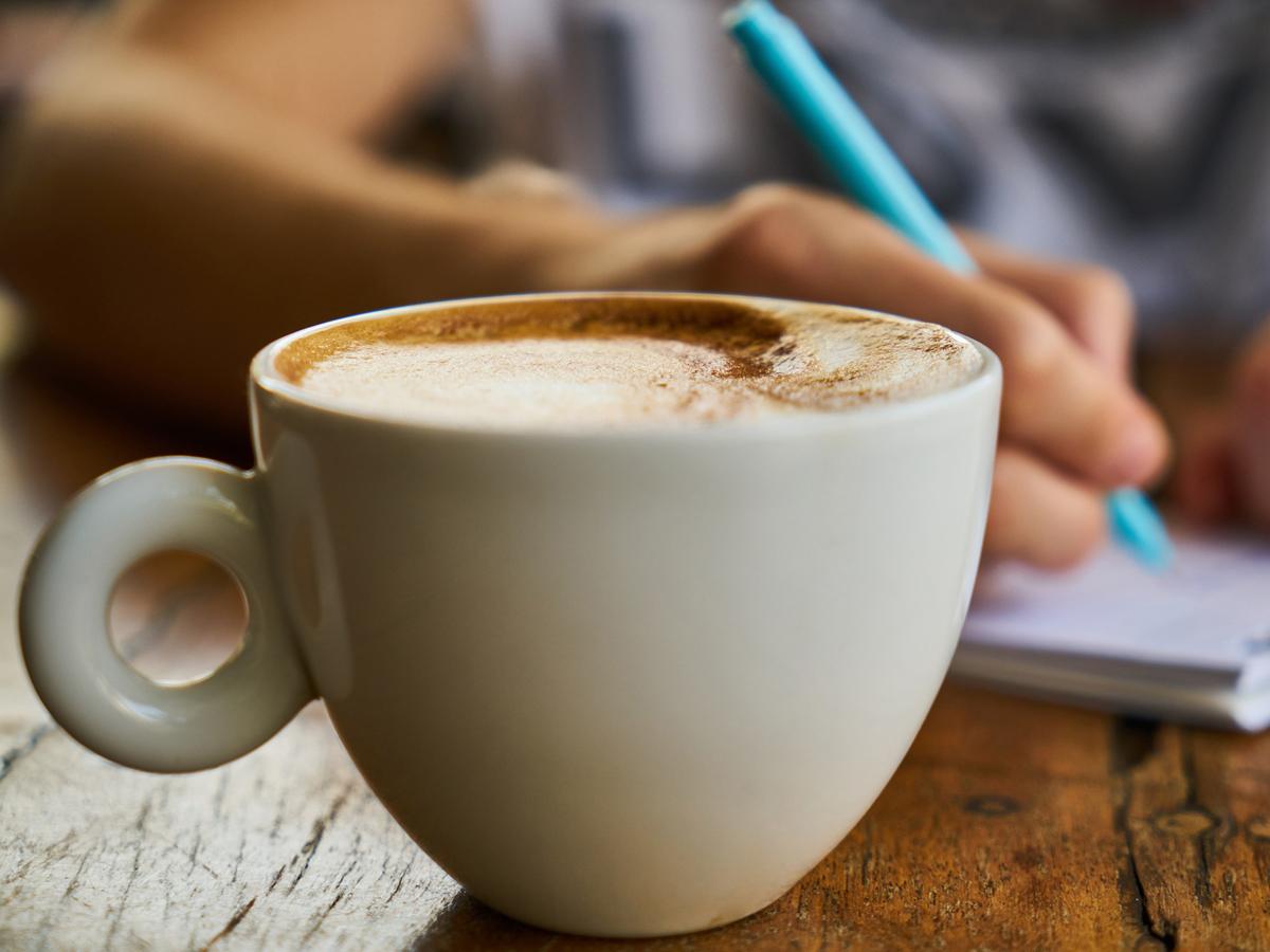 カフェインは慢性前立腺炎を悪化させる