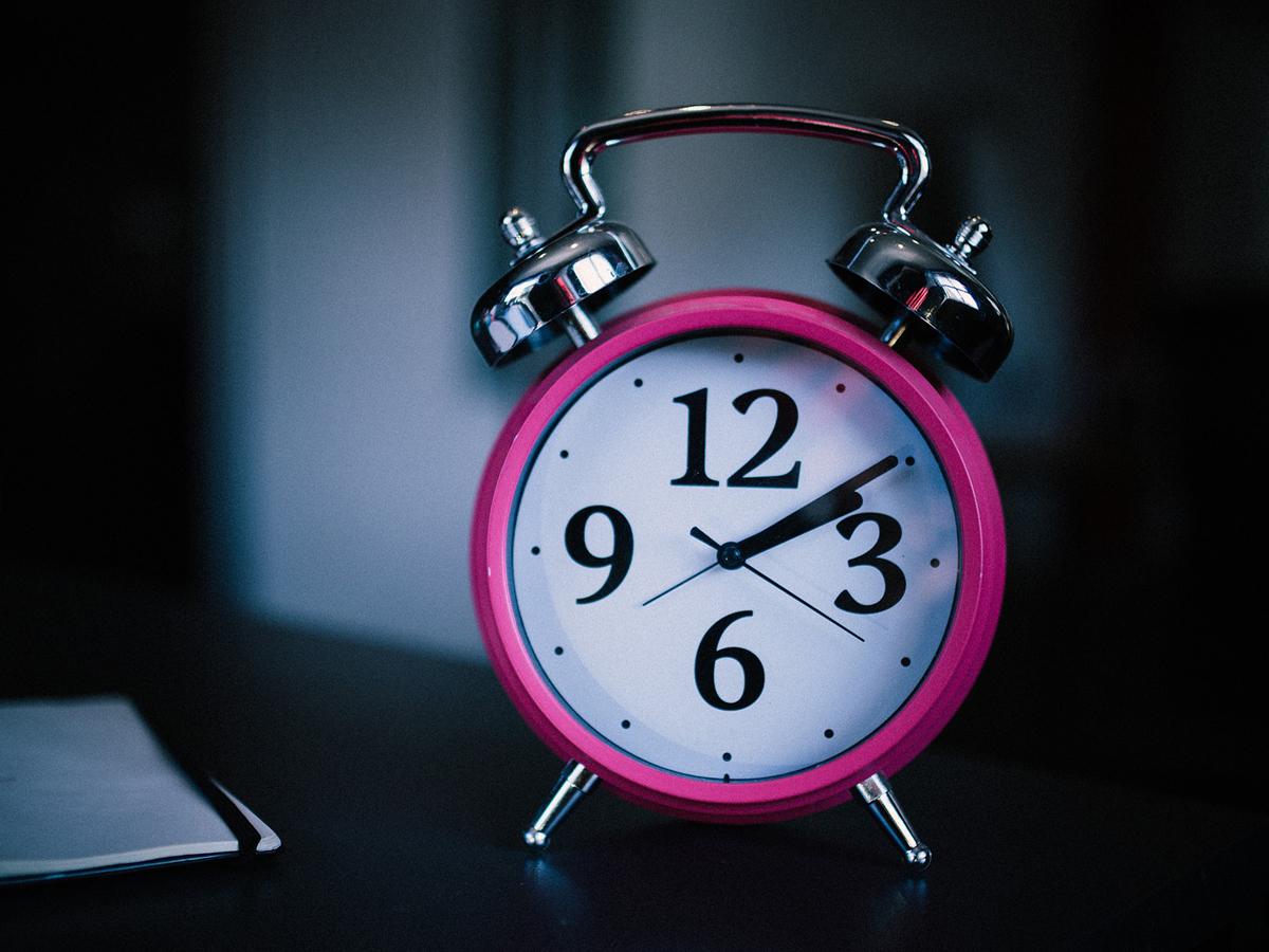 睡眠時間は慢性前立腺炎に影響する