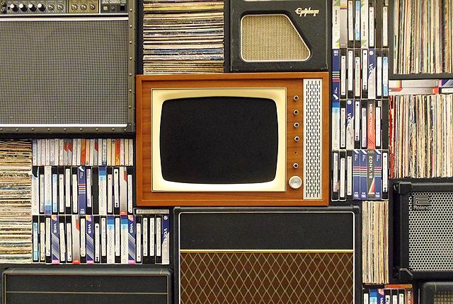 人生を楽しむためにテレビを卒業します