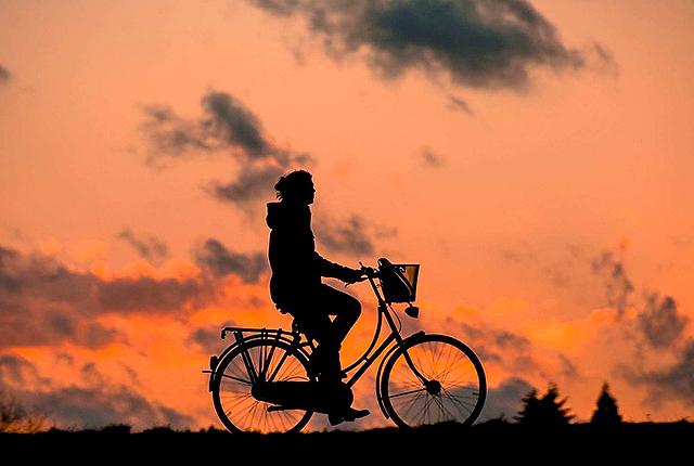 大阪環状線を自転車で一周してみた!