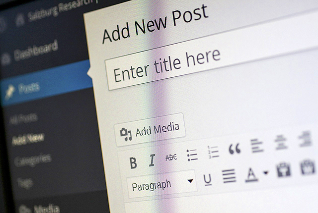 WordPressを始めたら記事を書く前にインストールしたい便利なプラグイン3選