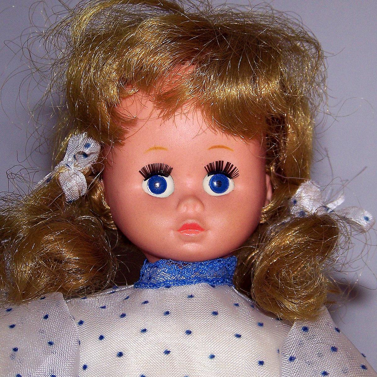 本当にあった怖い話~動く人形~